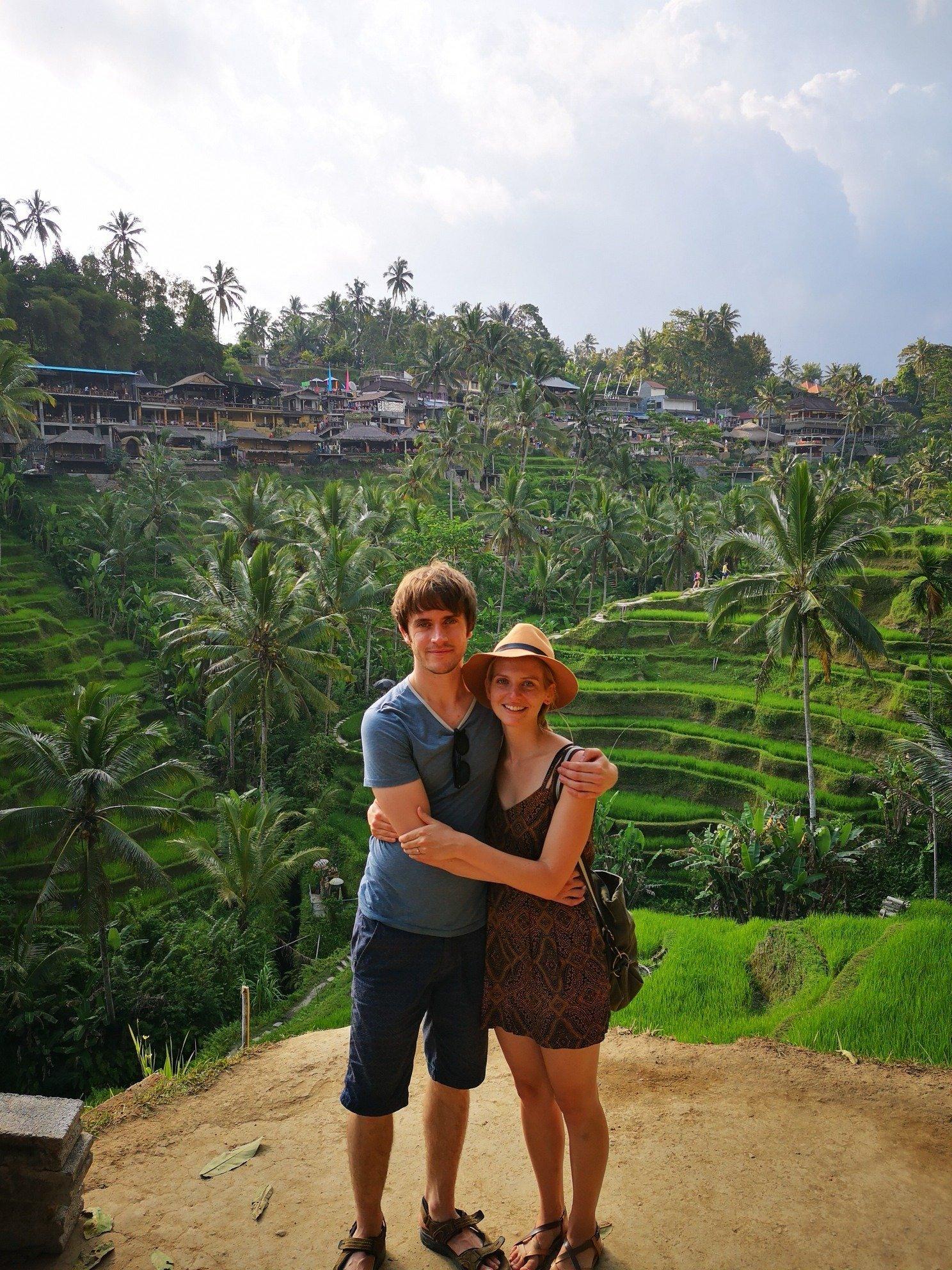 Bali (Ubud)